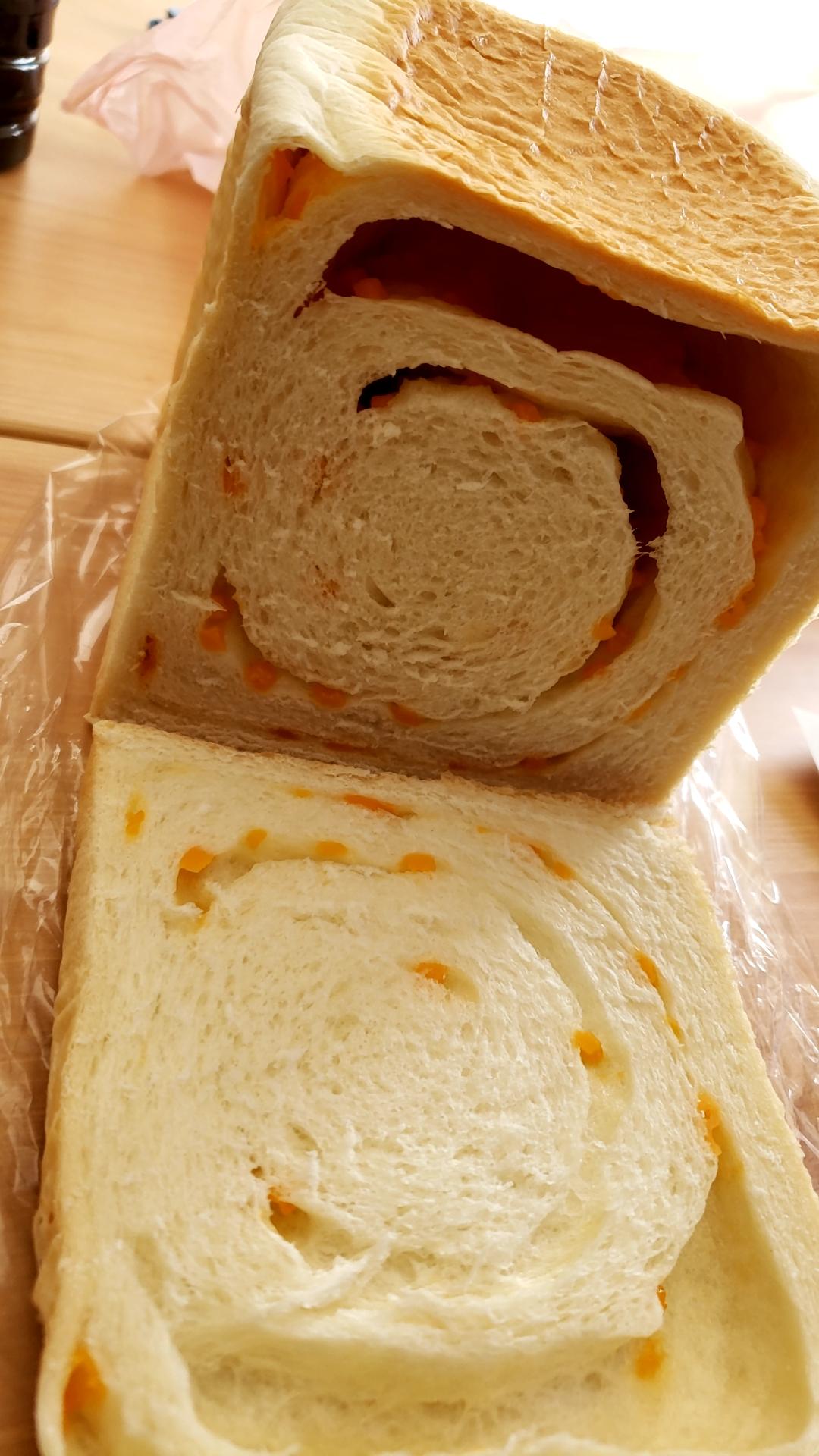 本堂 橋本 一 食パン